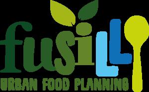 Fusilli-hankkeen logo
